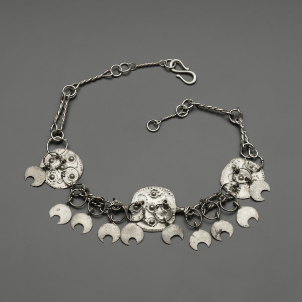 Illustration image for the Jewellery subcategory of Archaeology items