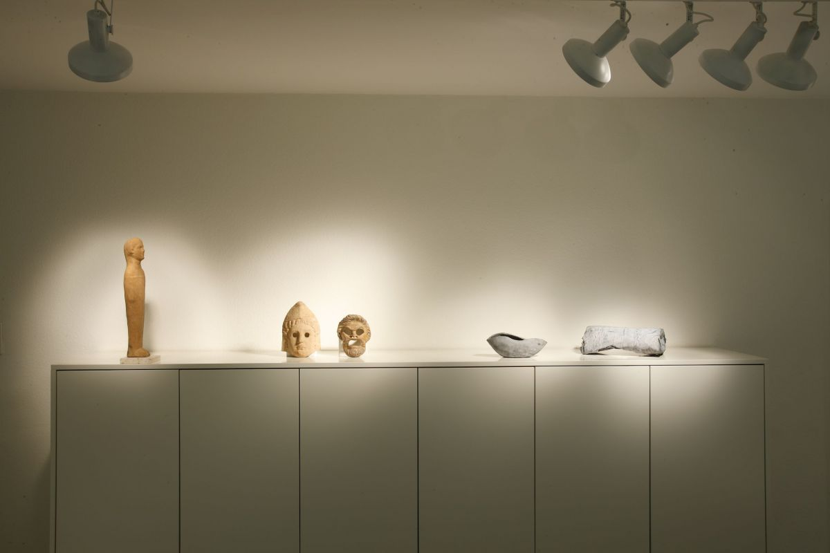 Paleolithic to contemporary – Icons and Tools